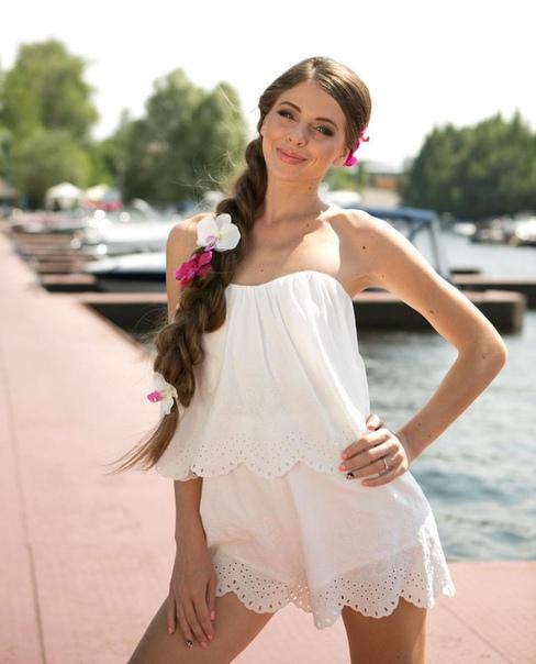 Ольга Рапунцель призналась, что не знает по порядку алфавит, но считает себя образованным человеком