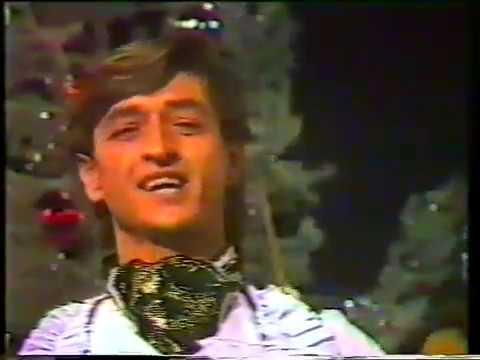 Nervozni Postar Nova godina kuca na vratima Docek 1987
