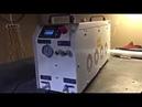 Успей купить водородный газогенератор со скидкой 50