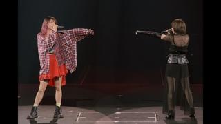 SACRA MUSIC  LiSA&藍井エイル (4K)