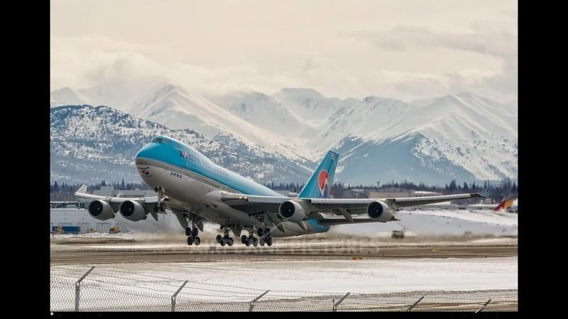 Тайна Корейского фантома Кто сбил корейский Боинг 747