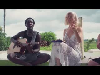 Binhan ft. Joss Stone - Guinea-Bissau