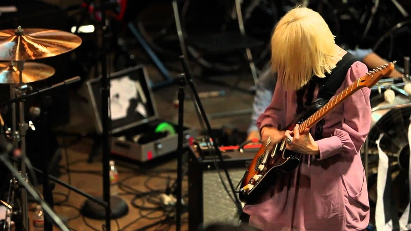 The Joy Formidable Whirring Live on KEXP