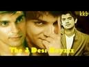 Karan Wahi Karan Singh Grover and Barun Sobti VM Desi Boyz