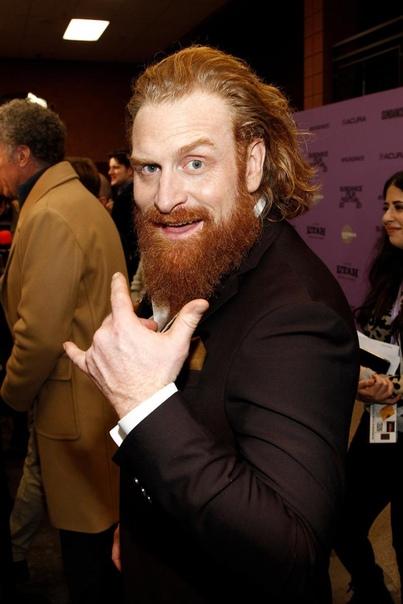Звезда «Игры престолов» Кристофер Хивью сыграет во 2 сезоне «Ведьмака»