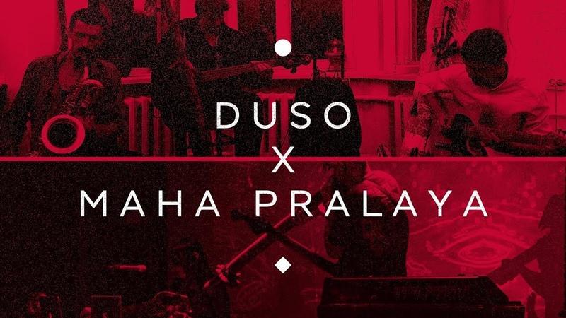 Duso X Maha Pralaya - Live At UNLIGHT