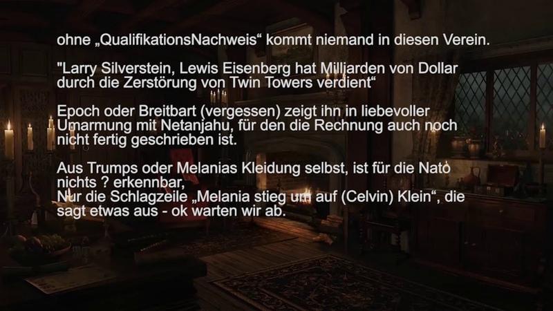 Post von Müller 03.12.19 Celvin -Klein Nato