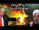Angriff auf Saudi-Arabien: Iran, Huthi-Rebellen oder der tiefe Staat?