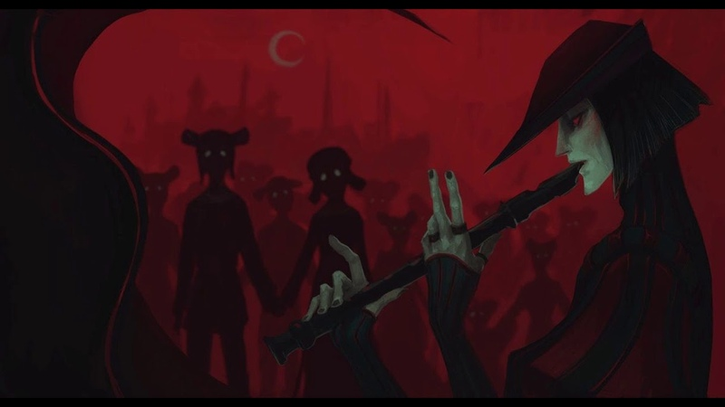 Otto Dix - Крысолов [320kbps]