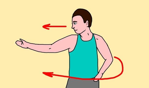 Одно простое упражнение для устранения застойных явлений в организме Оздоровление внутренних органов и позвоночника В связи с малоподвижным образом жизни, в организме многих людей наблюдаются