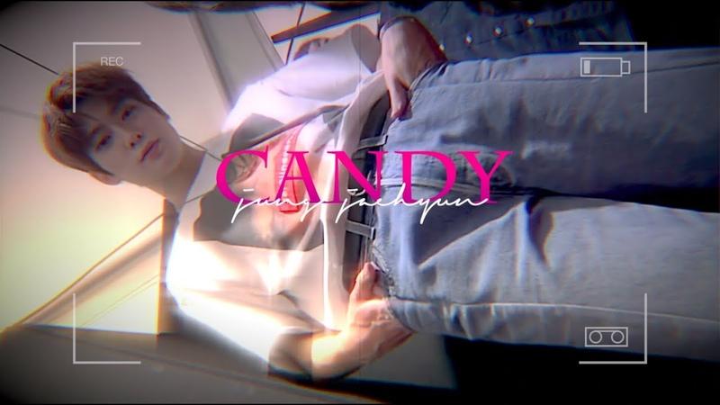 Jung jaehyun - candy (fmv)