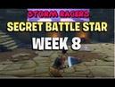 Fortnite Season 10 Week 8 Secret Battle Star Location Season X Storm Racers Secret Battle Star