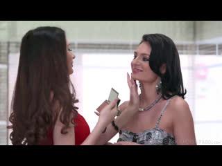 [RoccoSiffredi] Lee Anne, Victoria J, Nacho Vidal-Rocco Sex Analyst 06 [Anal, Hardcore, Petite, Natural tits, Deepthroat, Facial