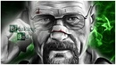 Уолтер Уайт Во все тяжкие | Breaking Bad | Slavik Pogosov - Выпуская дым | Клип