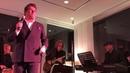 Thomas Anders в ресторане Fährhaus Koblenz Благотворительный концерт 19.11.2019