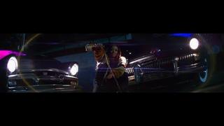 Abby Jasmine - Tags ft. LevyGrey (Official Music Video)