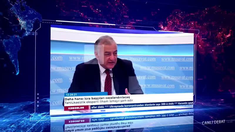 Türkiyə Azərbaycan rəsmiləri görüşdü pərdə arxasında Qarabağ döyüşü razılığı var Canlı debat da