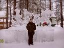 Вотчина Деда Мороза - 2008, 2010, 2013, 2018