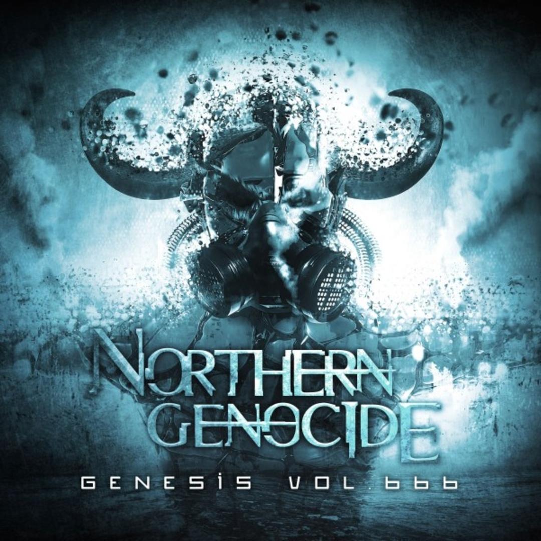 Northern Genocide - Genesis Vol. 666