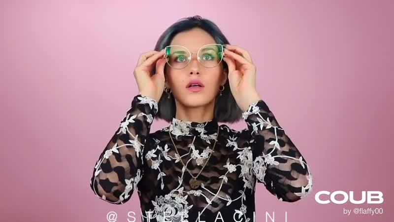 Model: Stella Cini / Music: Alessia Cara - Here (Lucian Remix)