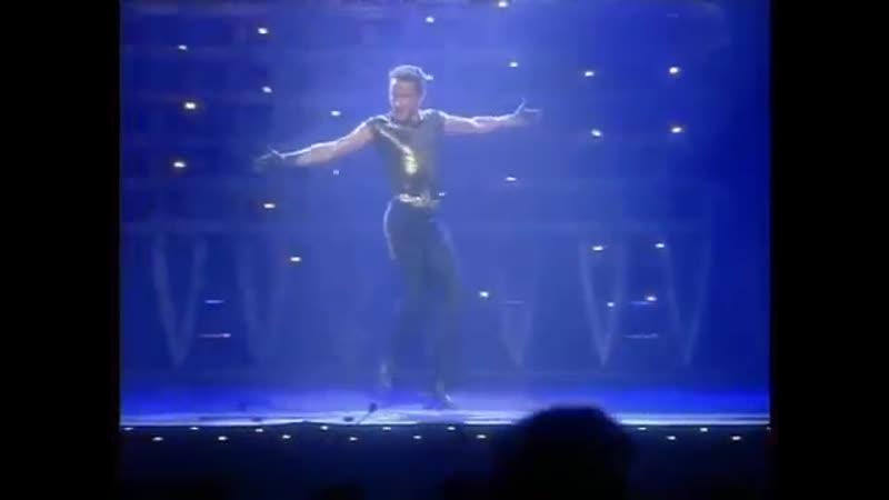 Lord of the Dance - Майкл Флетли соло