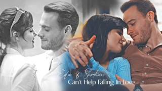 Eda + Serkan | Can't Help Falling In Love
