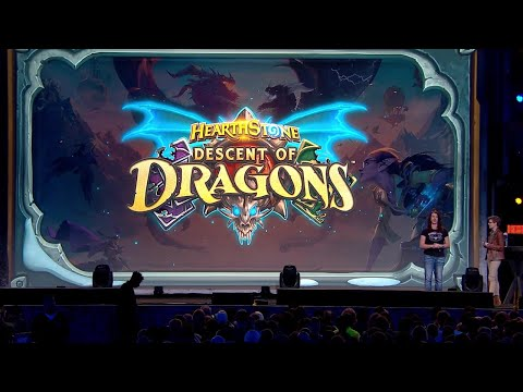 BlizzCon 2019 Hearthstone What's Next Full Panel