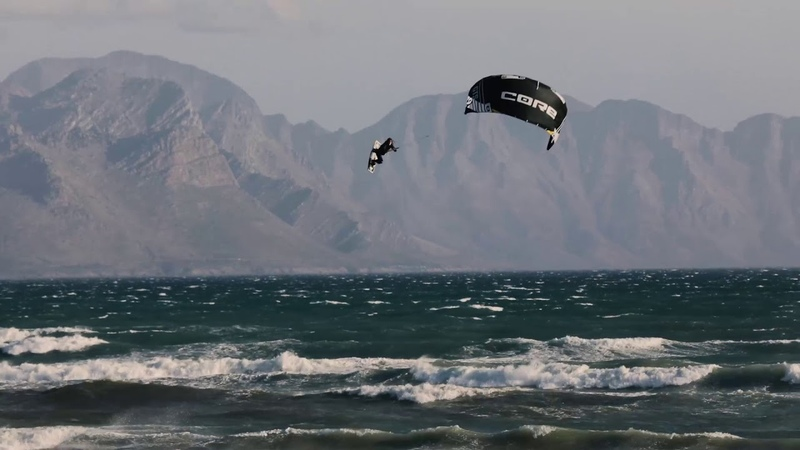 WHO LET THE DOGS OUT: CAPE KITING