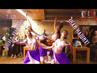 Выступление девушек из Кредо в Вильнюсе 2019!
