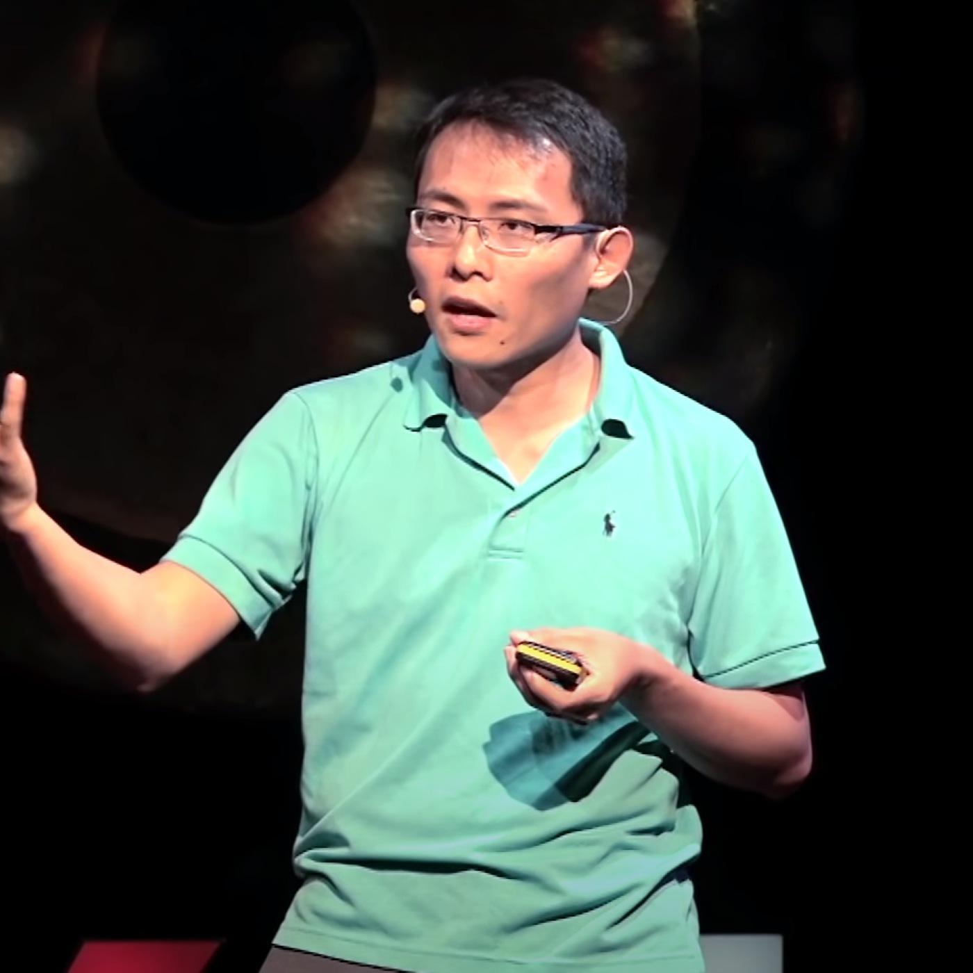 Все взаимосвязано – и вот как (Том Чи)