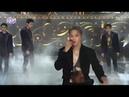 SBS Gayo Daejeon EXO Love Shot Kai Solo Cut