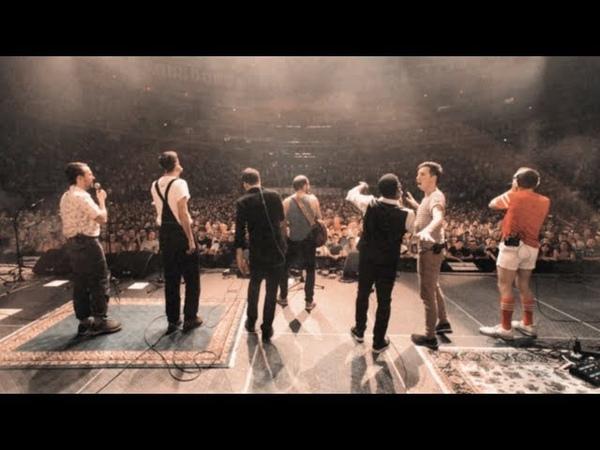 VULFPECK Back Pocket (Live at Madison Square Garden)