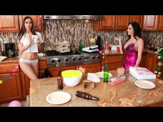 [realitykings] ariella ferrera, desiree dulce post-party cleanup newporn2020