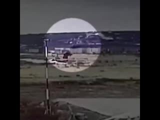 На Чукотке при жесткой посадке вертолета Ми-8 погибли четыре человека