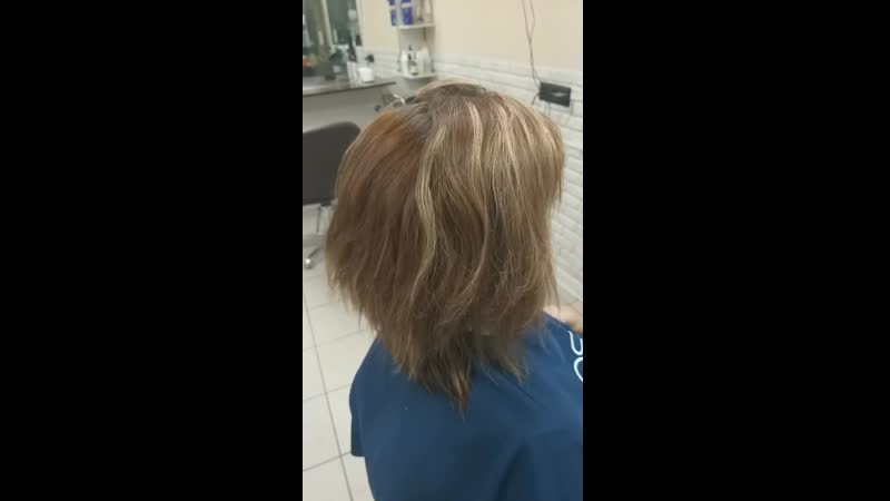 кератин.выпрямление G-hair