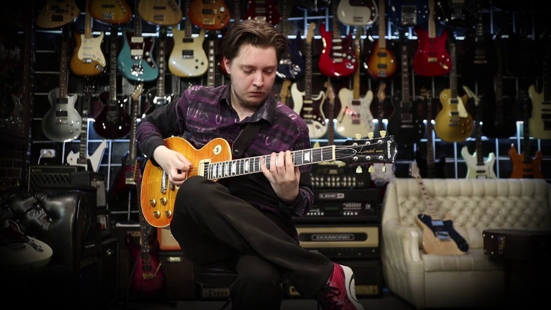 Comparison of 6 Les Paul Gibson Epiphone Greco Orville Aria Pro Edwards In Guitarcollectors