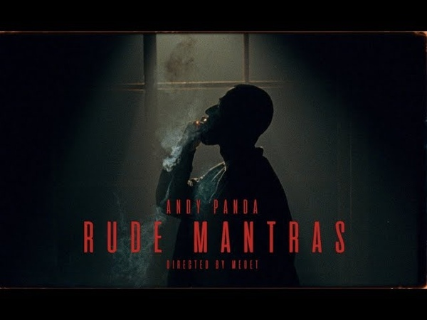 Andy Panda Rude Mantras Грубые Мантры Official Video