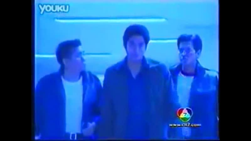 на тайском 13 серия Тёмный ангел 2004 год