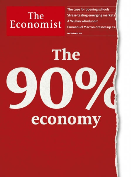 The Economist USA 05.2.2020