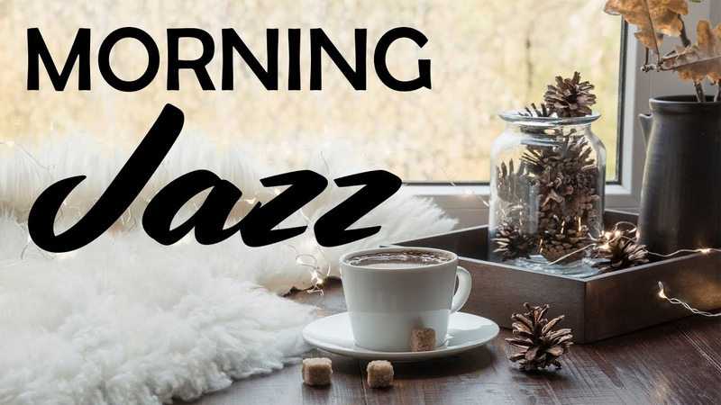 Winter Morning JAZZ - Sweet Instrumental Bossa Nova JAZZ for Relax