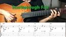 Scarborough Fair - Fingerstyle Guitar Tab