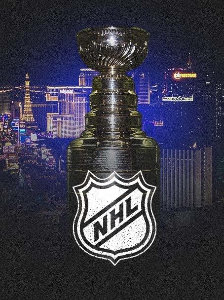 НХЛ доиграет сезон в двух городах! Кажется, это нереально, но на деле – претендентов куча