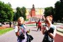 Личный фотоальбом Александры Лето