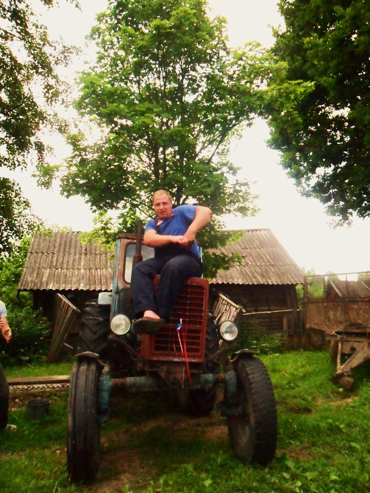 Andrey, 35, Smolensk