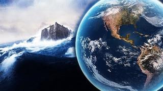 Всемирный потоп. СКРЫТЫЕ ФАКТЫ!