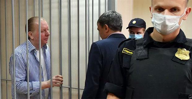 Суд в Москве приговорил экс-главу РАО Федотова к пяти годам колонии по делу о мошенничестве - Новости радио OnAir.ru