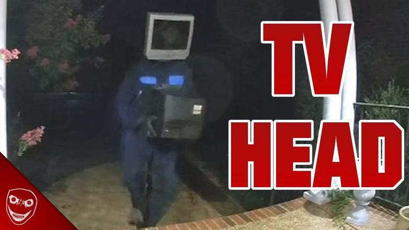 TV Head Das gruselige ECHTE Mysterium um den TV HEAD