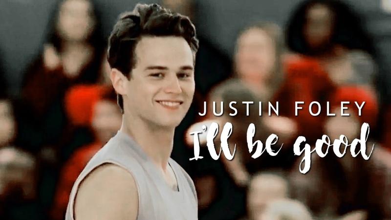 Justin Foley ~ Ill be good (13 reasons why)
