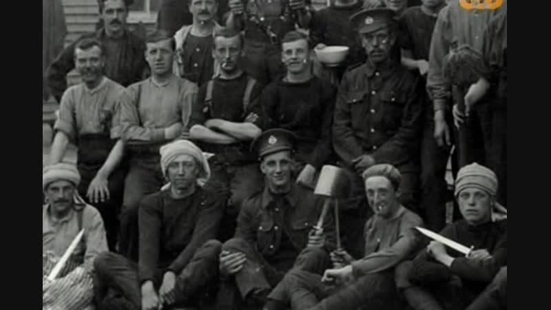 Битва на Сомме, 1916, 1 серия, День первый.