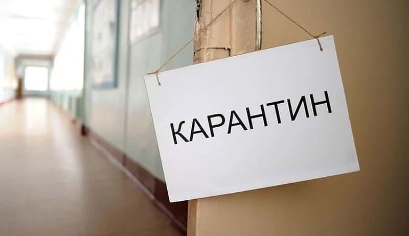 В школах Петровска ещё на неделю продлён карантин